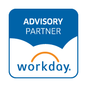 Workday Advisory Partner logo