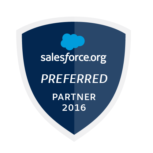 Salesforce Preferred Partner