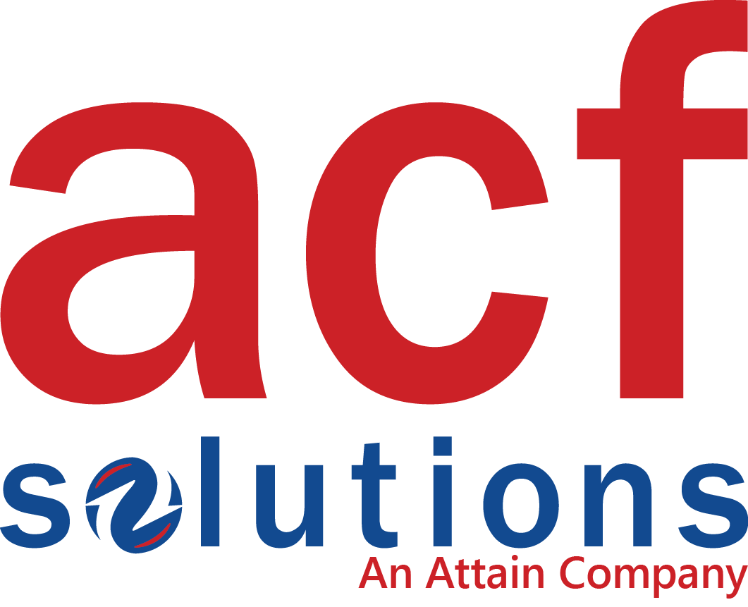 ACFSolutions stacked logo