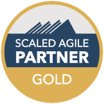 Scaled Agile Partner - Gold