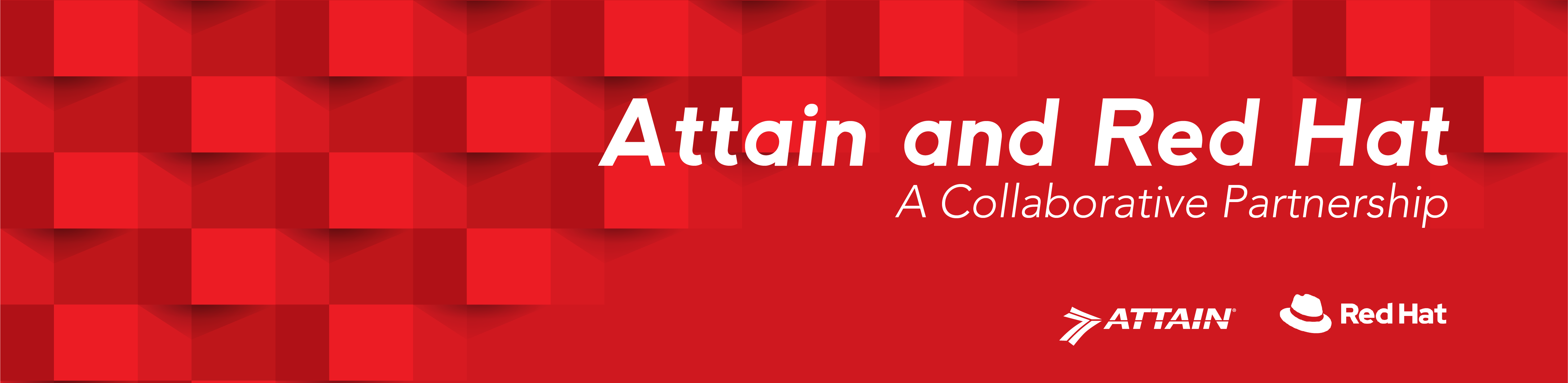 Red Hat and Attain